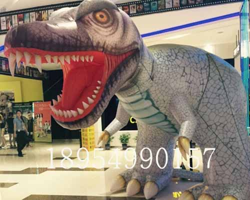 电影院恐龙展
