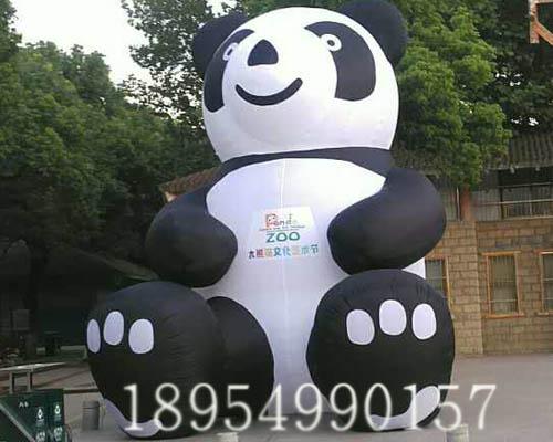 充气大熊猫6米
